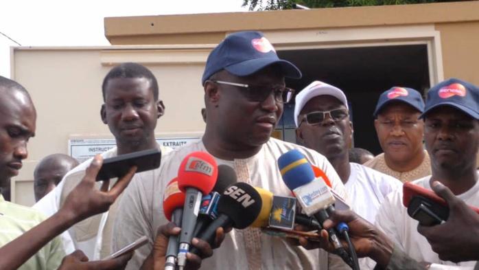 TOUBA / MAKHTAR CISSÉ (DG SENELEC) : 'C'est tout le Sénégal qui est hors délestage... Il y a des coupures et des pannes, mais point de délestage!'