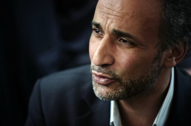 Tariq Ramadanadmet avoir «menti» sur ses relations avec deux accusatrices