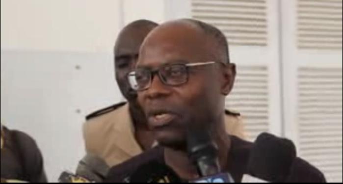 Saint- Louis : Mamadou Kassé de L'OFNAC dénonce l'absence des maires de la région à l'atelier