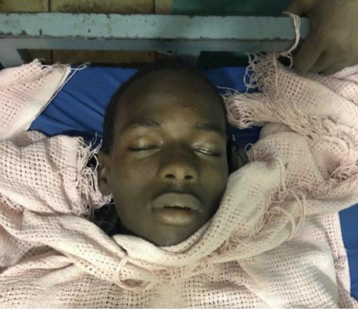 Marche de l'opposition en Guinée : Un manifestant de 18 ans tué