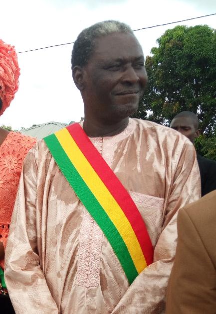 Assemblée nationale : Rappel  à Dieu du député de Goudomp Malamine Gomis