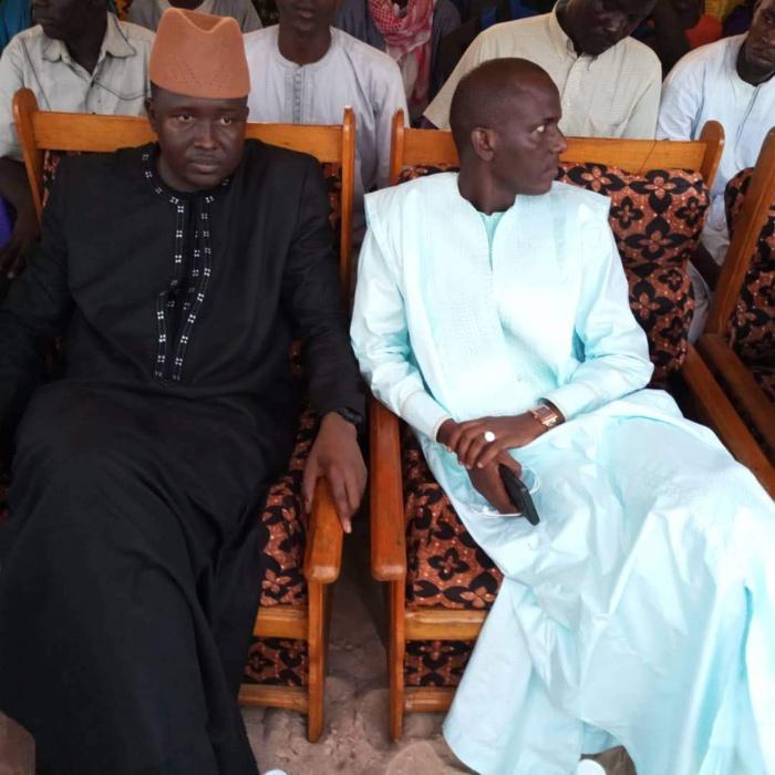 Ranérou Ferlo : Le Dr. Ibrahima KA consulte 1200 personnes gratuitement en deux jours