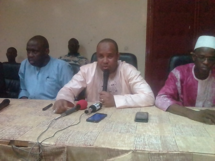 Lendemains de la visite du président à Kolda : satisfecit de Abdoulaye Bibi Baldé aux populations