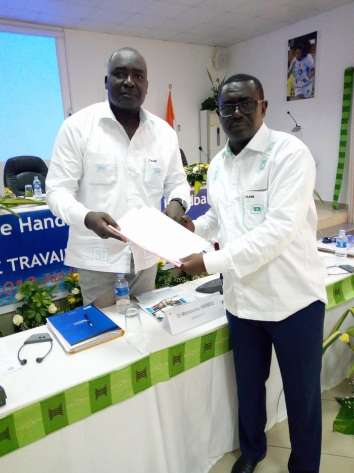 Handball : Le Sénégal va abriter les championnats d'Afrique Dames en 2022