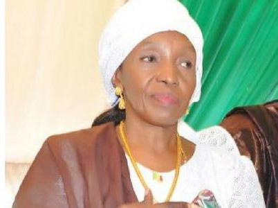 Fatoumata Makhtar Ndiaye, deux ans déjà
