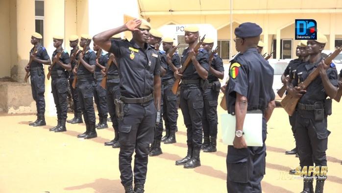 OPÉRATIONS DE SÉCURISATION DU MAGAL TOUBA ÉDITION 2018 : Le bilan global de la Police nationale