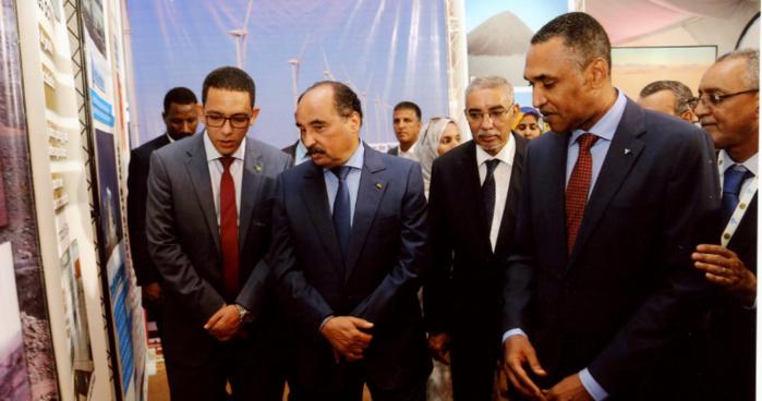 Mauritanie : Mohamed Salem Ould Bechir nommé Premier ministre