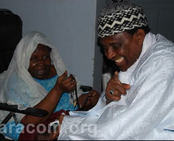 TOUBA ET DAROU EN DEUIL- Sokhna Fatou Diouf, mère de Serigne Modou Kara Noreyni, a tiré sa révérence