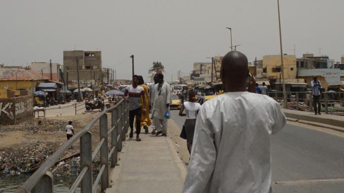 Accidents au niveau de la brèche : Les pêcheurs de Guet-Ndar annoncent une grande marche de protestation ce Samedi