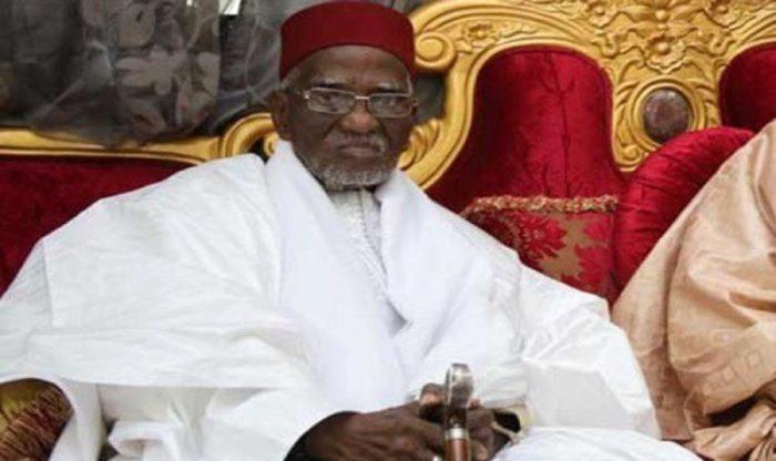 Dernière minute : Rappel à Dieu du Khalife général de Ndiassane