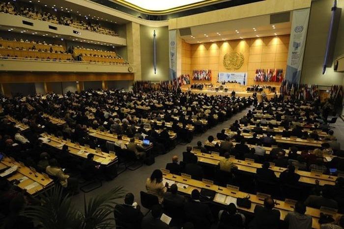 Genève : Le Sénégal rejette l'idée de la légalisation de l'homosexualité devant le Groupe de travail de l'Examen périodique universel (EPU)