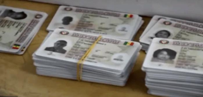Distribution des cartes d'électeur : La CENA informe de son démarrage dans les institutions habilitées