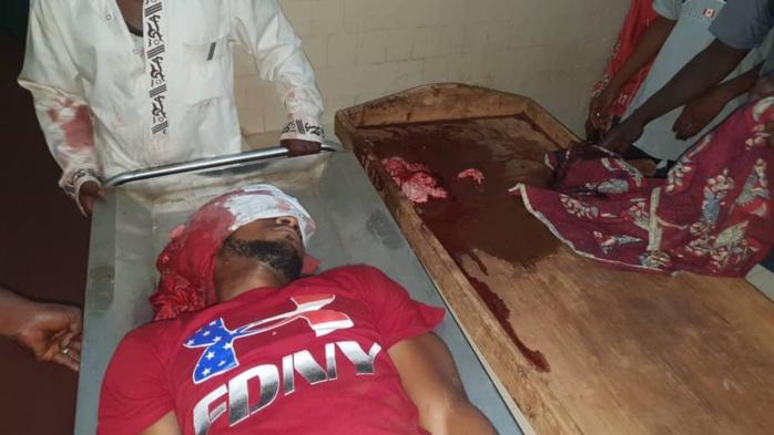 Violences en Guinée : Deux jeunes trouvent la mort par balles (IMAGES)