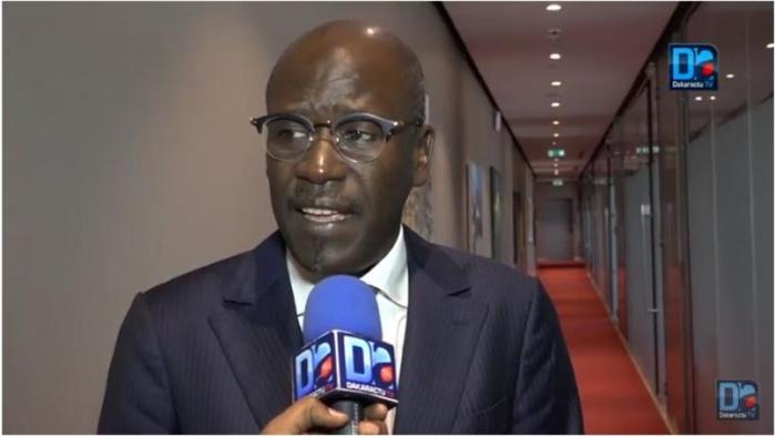 Seydou Guèye : «L'opposition est en perte d'initiatives et manque de proposition (...) Macky Sall sera investi le 1er décembre »