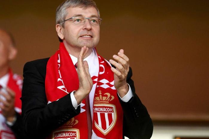 Monaco : le propriétaire Rybolovlev placé en garde à vue !
