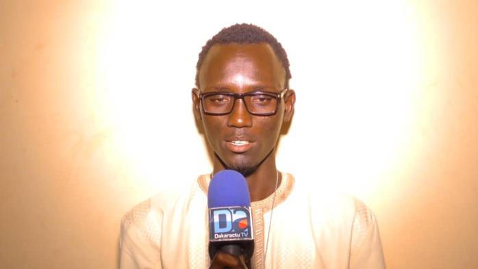 DAROU MOUKHTY - Serigne Moustapha Mbacké quitte Macky et voit Sonko