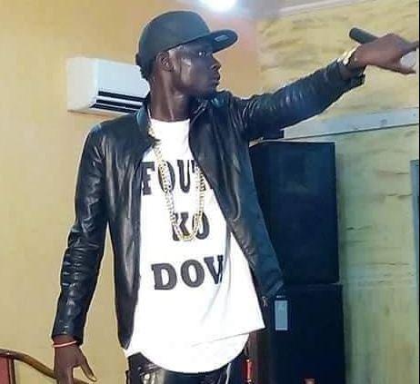 Haouré : Arrêté pour avoir critiqué le maire, le rappeur Doug Dème finalement libéré