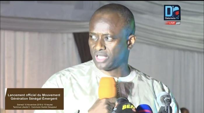 Dieuppeul-Derklé : curieuse atmosphère de trêve entre Aboubacar Sadikh Bèye et le maire Cheikh Guèye