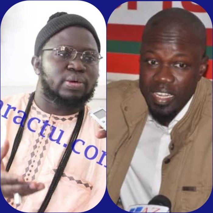 INFLUENCE DES CAMÉRAS SUR L'ASSIDUITÉ DES DÉPUTÉS - Le cas Ousmane Sonko diagnostiqué par son collègue Abdou Lahad Seck Sadaga