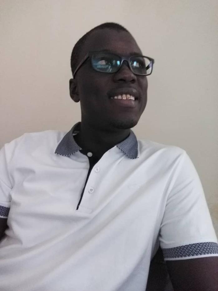 Attaque contre le Président Macky Sall : Le responsable de la Cojer de Kaffrine savonne Babacar Gaye