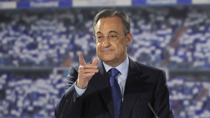 Mercato - Real : des cadres plus intouchables, des mouvements prévus cet hiver... Pérez prend les choses en main !