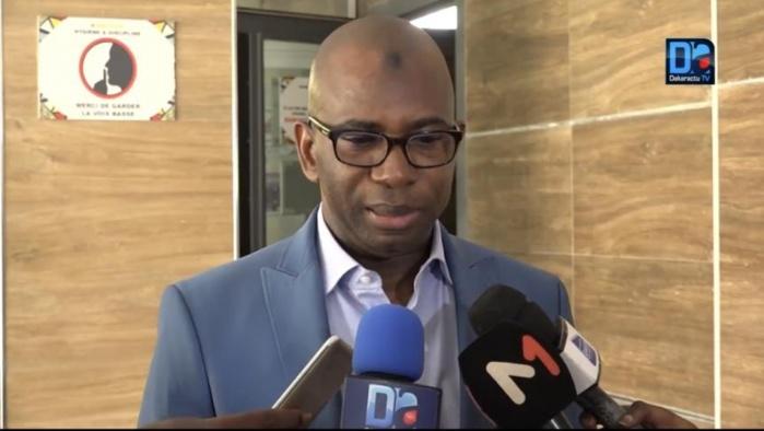 GUIRASSY SABORDE LA POLITIQUE INDUSTRIELLE DE MACKY : «Sans industrie, point de développement. Nous n'avons pas une véritable politique d'industrialisation au Sénégal.»