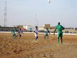 Ndombo : Un match de Navétanes vire au drame.