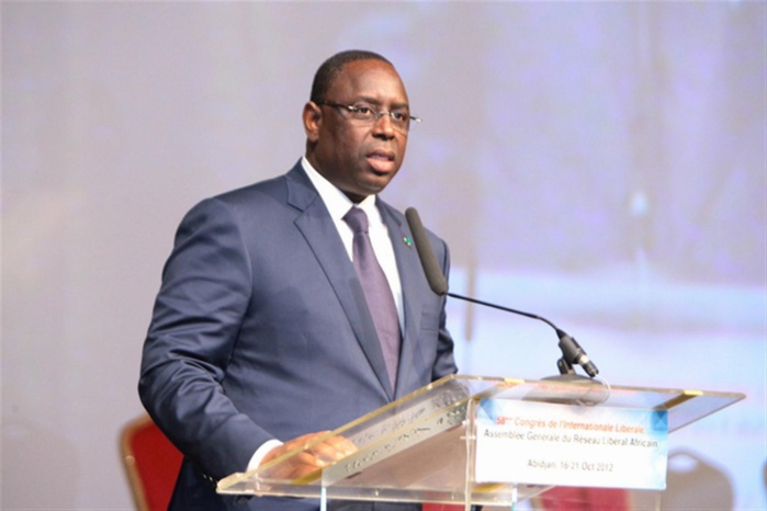 Appel au jihad à l'intention des peuls du Sénégal par le GSIM : Macky Sall rabroue Amadou Kouffa