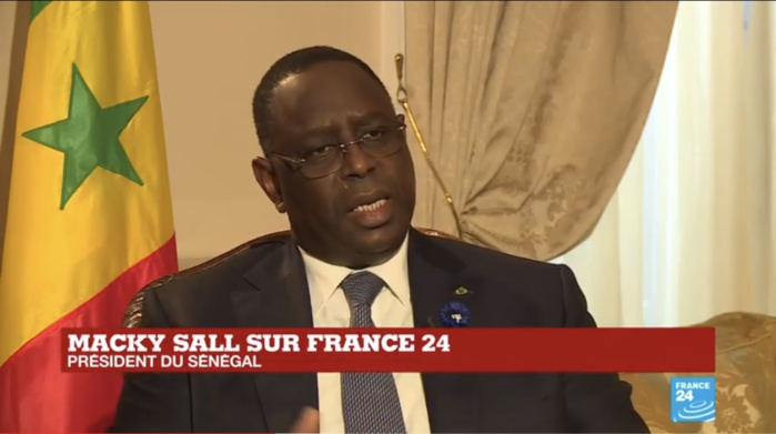 Cas Karim Wade et Khalifa Sall : Le Président Macky Sall met les points sur les «i» : «Khalifa Sall n'a jamais nié les faits (..) Si Karim décide de rentrer... Pourquoi en Afrique quand la justice se prononce on dit que c'est le président»