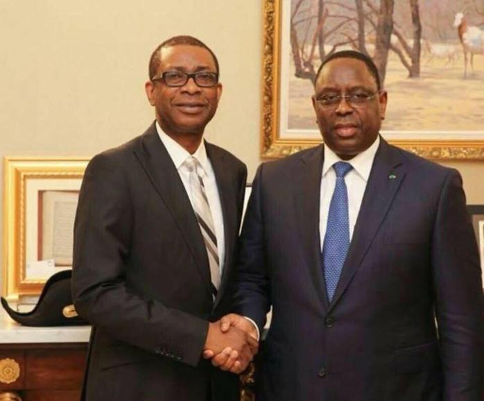 Société : Les vérités crues de Macky Sall à Youssou Ndour sur leur supposée brouille