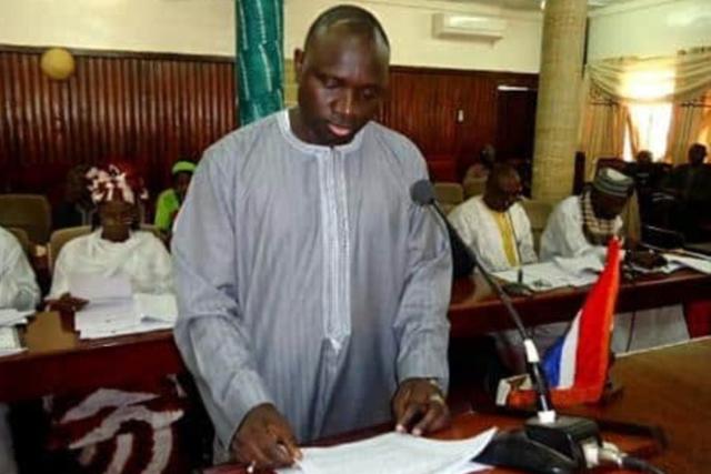 Suisse : Ousmane Sonko reste en prison