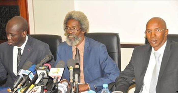 «Les autorités sénégalaises ne pourront plus invoquer cet arrêt pour s'opposer à l'inscription sur les listes électorales de Karim Wade, candidat à l'élection présidentielle du 24 février 2019» (Les avocats de Karim Wade)