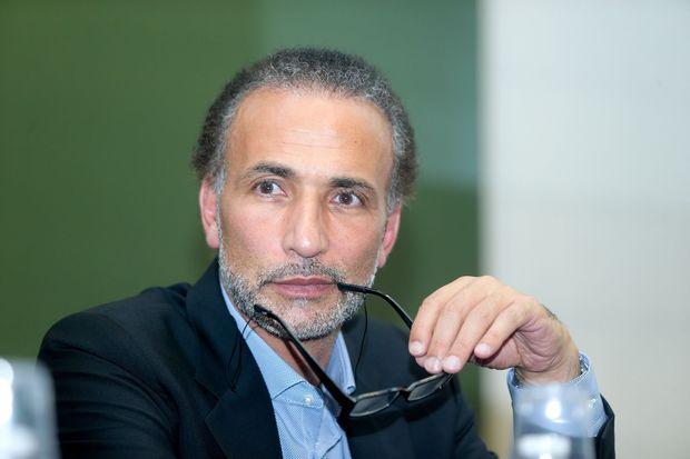 Remise en liberté sous conditionnelle de Tariq Ramadan — France