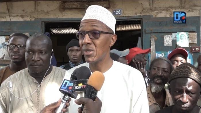 Ziguinchor : Abdoul Mbaye déchire le décret portant interdiction de la coupe de bois et le code forestier
