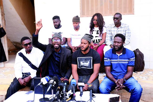 Déclaration de la société civile sur les actions de réduction de l'espace civique et d'entrave à la liberté des citoyens et des organisations de défense des droits humains par le gouvernement du Sénégal