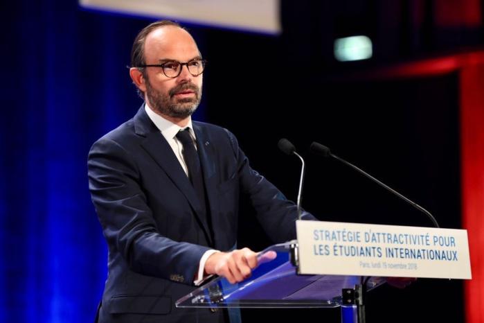 FRANCE / Universités : les étudiants étrangers devront payer plus cher