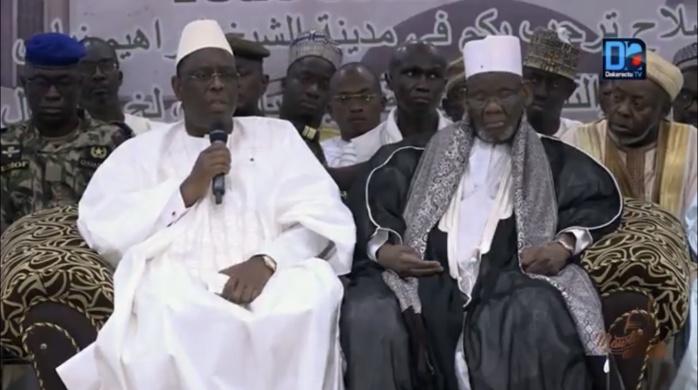 Médina Baye : le président Macky Sall revient sur son enfance à Kaolack