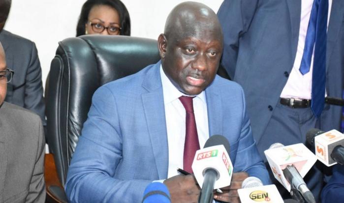 Une information judiciaire vise ses deux actionnaires : Tempête à Csl Sénégal