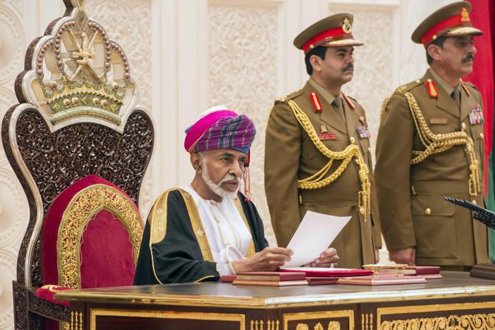 Célébration à Dakar de la 48 fête nationale du Sultanat d'Oman : le discours de l'ambassadeur