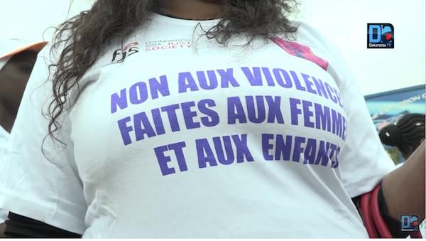 Élimination de la violence à l'égard des femmes : Les recommandations d'ADHA