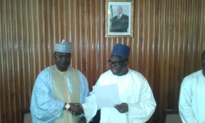 BAYE CISS À MOUSTAPHA NIASS : ' Ces 21 ooo parrains ne sont pas des fantômes, mais des Sénégalais qui voteront pour le Président Sall '