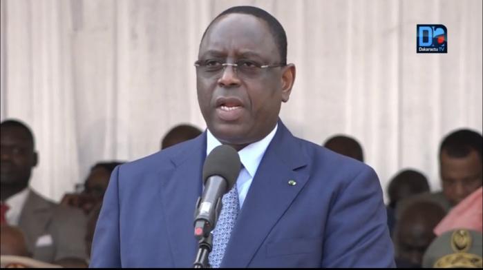 MBOUR : Le président Macky Sall ne sera pas présent à son investiture par les femmes de Bby