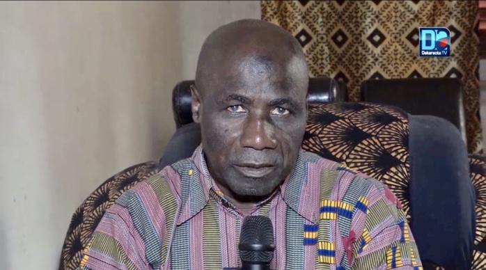 """Abdoulaye Badji : """"La coupe de bois est toujours observée malgré le décret présidentiel"""""""