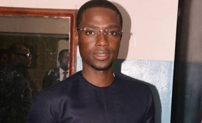 NÉCROLOGIE : Birane Ndour perd sa mère Cathy Cissé