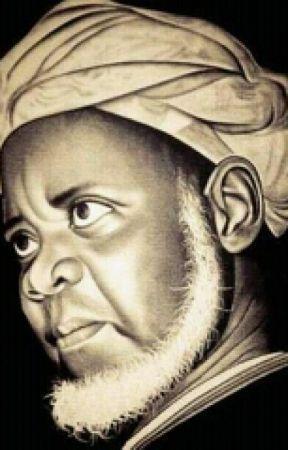 À Mame Baye, initiateur du baptême du Saint Illustre (psl) - Par Shasty -
