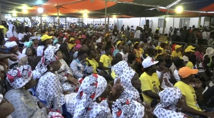 Présidentielle 2019 : Le MODEL investit Macky Sall