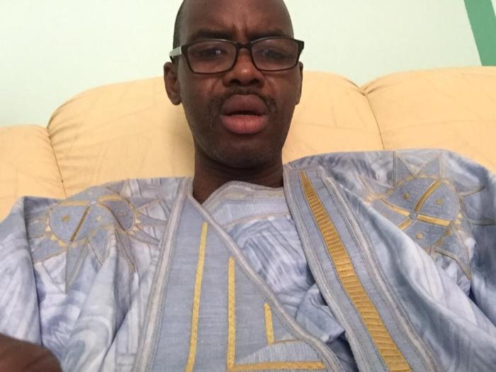 """SERIGNE MODOU MBACKÉ : """" À Touba, la politique offre une tribune où il est possible d'insulter, de calomnier et de se défouler sur d' honnêtes gens et de manquer de respect aux Chefs religieux '"""