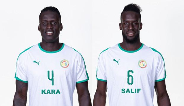 Axe central des Lions : Kara ou Sané ? Les stats parlent pour elles-mêmes