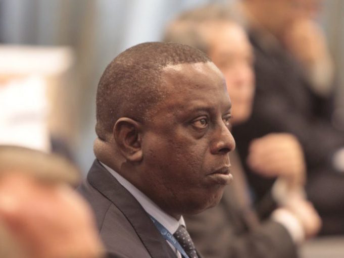 NEW YORK : Le procès de Cheikh Tidiane Gadio s'ouvre