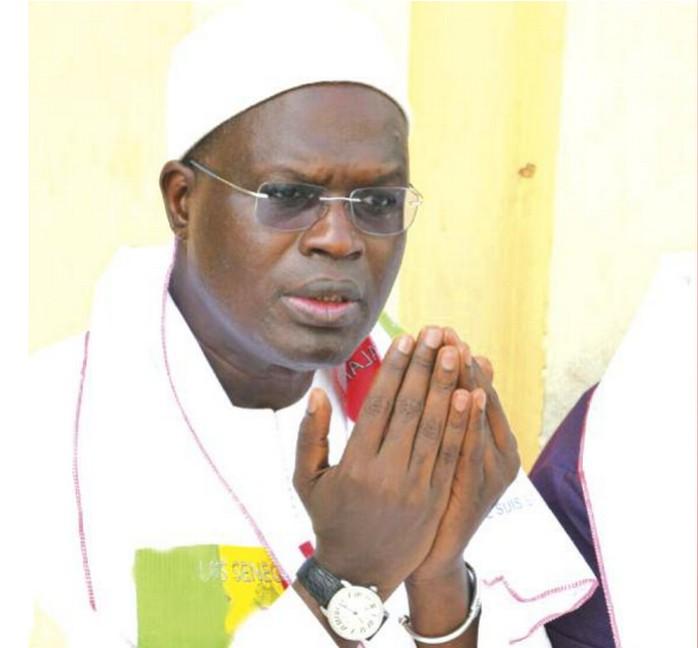 Khalifa Sall à Moussa Tine : « Ma candidature est irréversible malgré toutes les manœuvres… »
